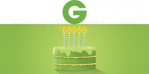 buon compleanno Groupon 2015