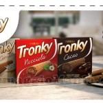 buono sconto Tronky da stampare