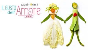 concorso Il Gusto dell'Amore Matrimonio.it