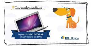 concorso Invenzionitaliane IBL Banca