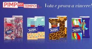 concorso Pimp My Tempo 2.0