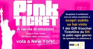 concorso Pink Ticket Nuvenia