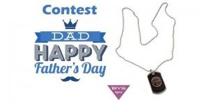 contest Festa del Papà BYS Bysimon