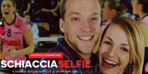 contest Schiaccia Selfie Pomì