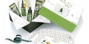 kit cosmetici Caudalie Anti OX
