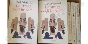 libri La strage degli imbecilli Fazi Editore