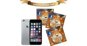 lista vincitori Lotteria Deluxe Lidl