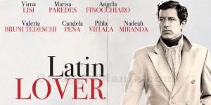 locandina film Latin Lover