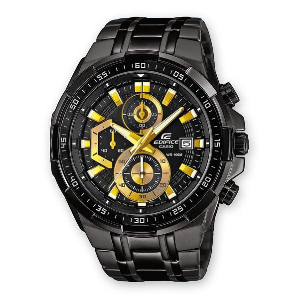 orologio Casio EFR-539BK-1AVUEF