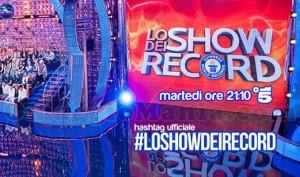 social game Lo Show dei Record 10 marzo 2015