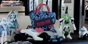 sorprese Happy Meal Monster High e Max Steel