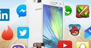 vinci Galaxy A5 con MyTrendyPhone Italia
