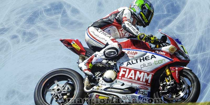vinci Superbike con Sportmediaset