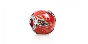 vinci bead di Tedora con Pianeta Beads