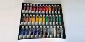vinci colori acrilici Liquitex