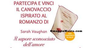 vinci il canovaccio ispirato al romanzo di Sarah Vaughan