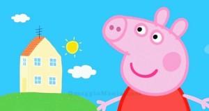 vinci il mondo di Peppa Pig casetta omaggio