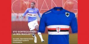 vinci maglietta Pedro Mba Obiang