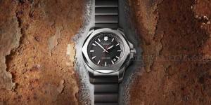 vinci orologio Victorinox Inox