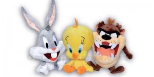 vinci peluche Looney Tunes con Eurospin