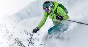 vinci sci da scialpinismo Dynafit Broad Peak