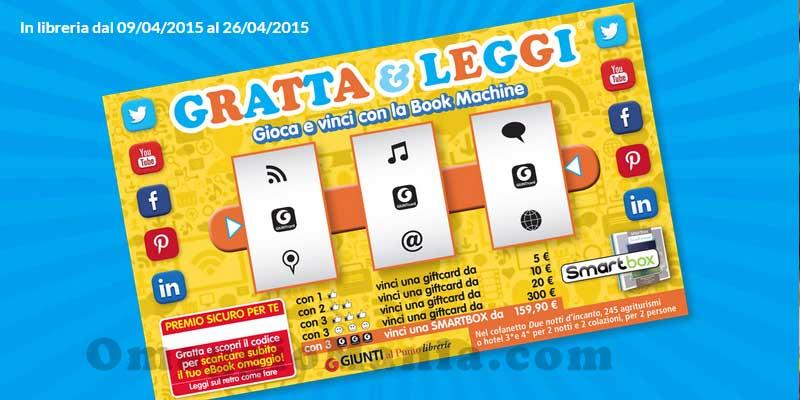 Gratta & Leggi 2015