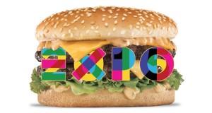 McDonald's official sponsor di Expo 2015