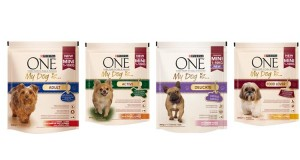 Purina One My Dog Is