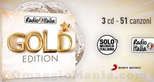 Radio Italia Gold Edition compilation