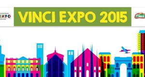Vinci Expo 2015 Fileni