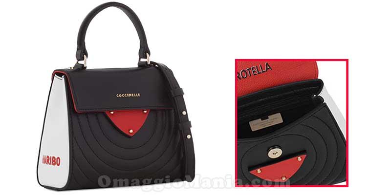 borsa Coccinelle Limited Edition Haribo