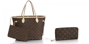 borsa, pochette e portafoglio Louis Vuitton