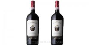 bottiglie Nipozzano Riserva Magnum