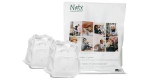campioni omaggio pannolini ecologici Naty