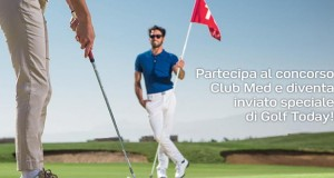 concorso Club Med Golf Today