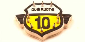 concorso Dueruote 10 anni