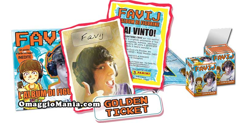 concorso Favij