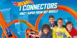 concorso Hot Wheels I Connectors