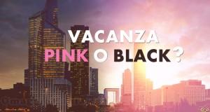 concorso Pink o Black Skyscanner e Magnum Algida