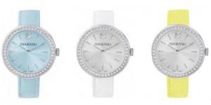 concorso Swarovski vinci orologi
