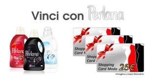 concorso Vinci con Perlana