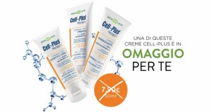 creme Cell-Plus Bios Line omaggio