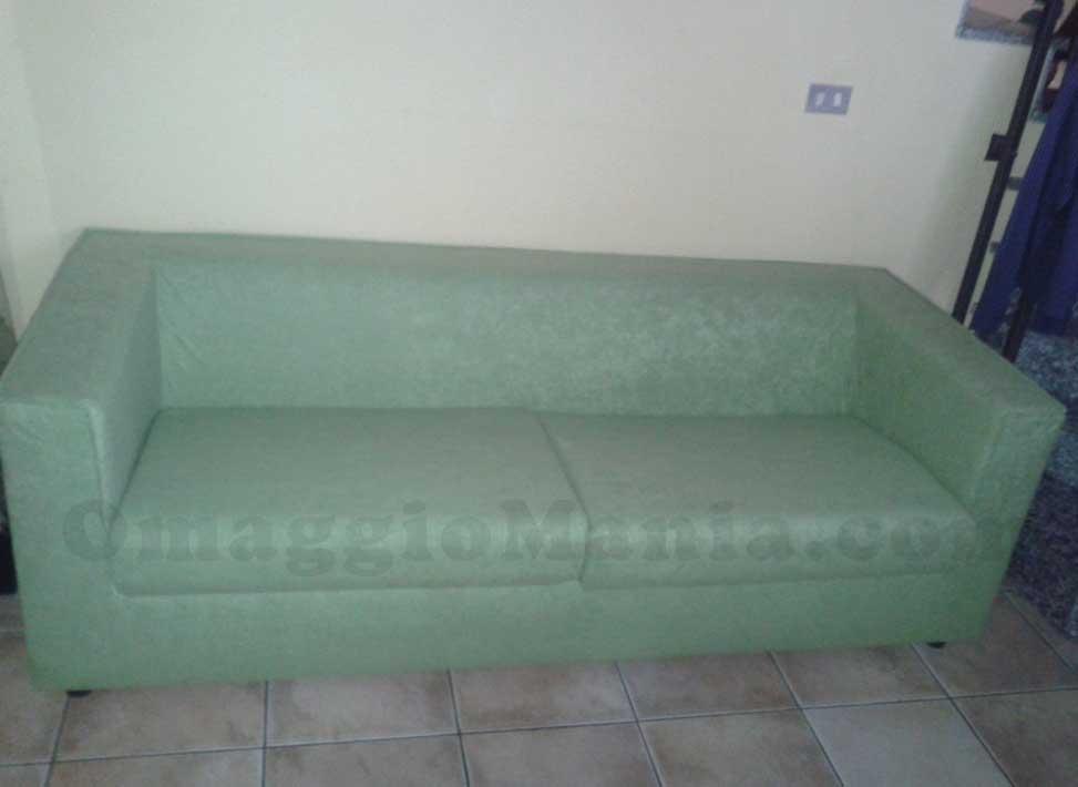 divano quasi gratis Ricci Casa