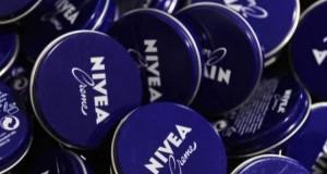 fornitura di prodotti Nivea