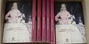 libri Cristina Guarducci Malefica luna d'agosto