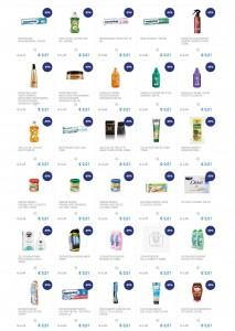 lista prodotti Unilever a 1 cent