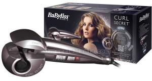 piastra arricciacapelli BaByliss Curl Secret Ionic