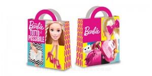 regalo Barbie Tour 2015