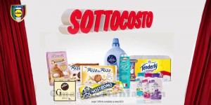 sottocosto Lidl aprile 2015