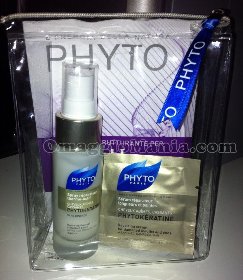 spray Phytokératine Phyto Paris